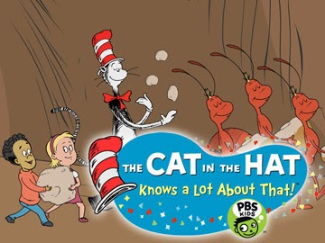 Dr. Seuss' Cat-ebration kicks off March 3
