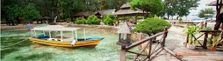Paket Wisata Kepulauan Seribu Termurah