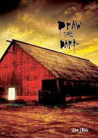 bookcover of DRAW THE DARK by Ilsa Bick