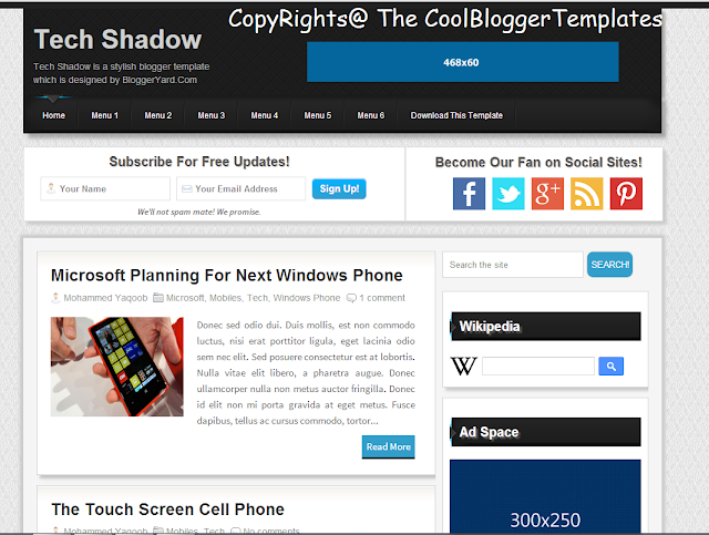 techshadowbloggertemplate