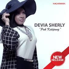Devia Sherly - Pak Ketipung Stafaband Mp3 dan Lirik Terbaru