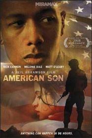 descargar American Son – DVDRIP LATINO