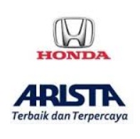 Logo Honda Arista