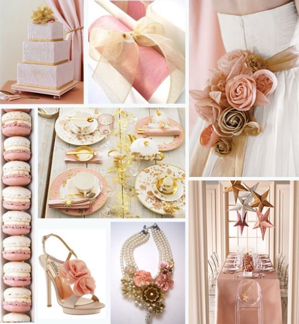 New England Fine Living Im Blushing Beautiful Blush Colored Items