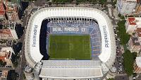 Estadio Copa del Rey