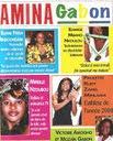 AMINA Magazine Page gabonaise