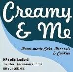 Creamy & me