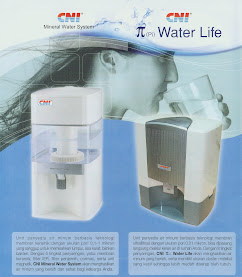 CNI WATER TREATMENT
