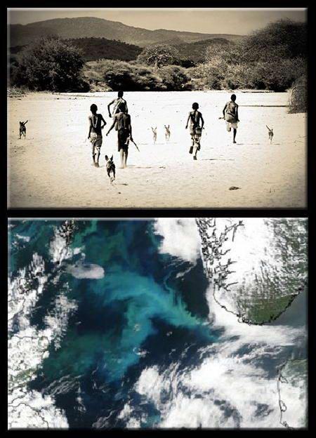 Kota-kota Yang Tenggelam Di Bawah Laut [ www.BlogApaAja.com ]