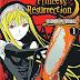 Princess Resurrection com fim anunciado