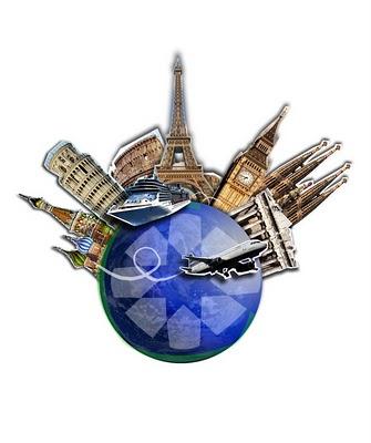 Turismo en el mundo