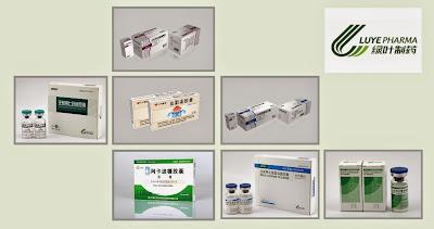 綠葉製藥(2186)