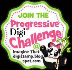 Imagine That Challenge