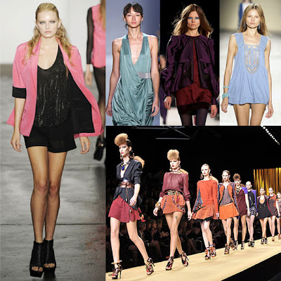 World Fashion Week on Fashion World