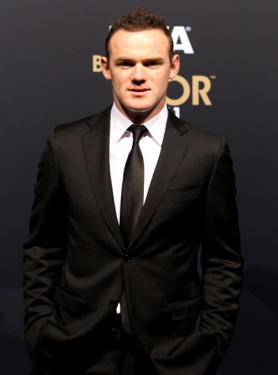 The 31-year old son of father Wayne Rooney Senior and mother Jeanette Rooney, 178 cm tall Wayne Rooney in 2017 photo