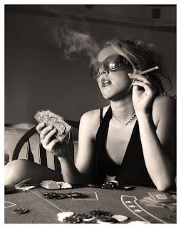 femme poker