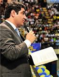 Pr. Helbert R. Almeida - Líder MJ UNB