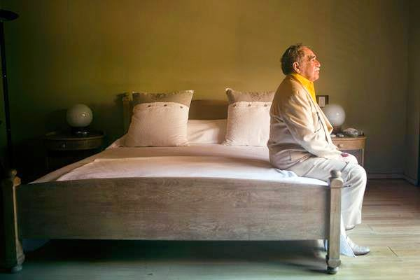 Awakening with Suzanne Lie Farewell From Gabriel Garcia Marquez