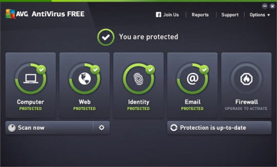 Download AVG Antivirus Full Update