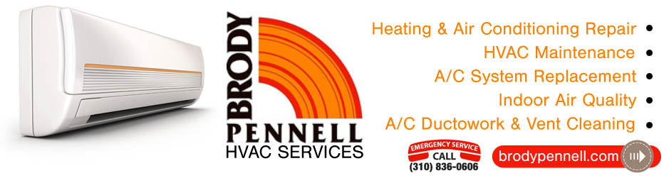 Manhattan Beach Heating Repair