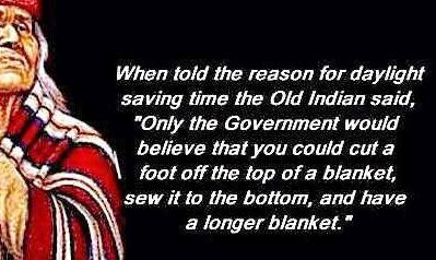 Old Indian Quote