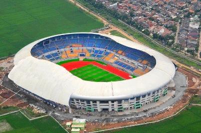 Polisi Resmi Larang Penggunaan Stadion GBLA