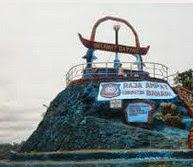 Bahari di Kabupaten Raja Ampat