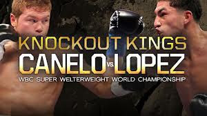 Boxing Canelo Alvarez vs Josesito Lopez September 16, 2012