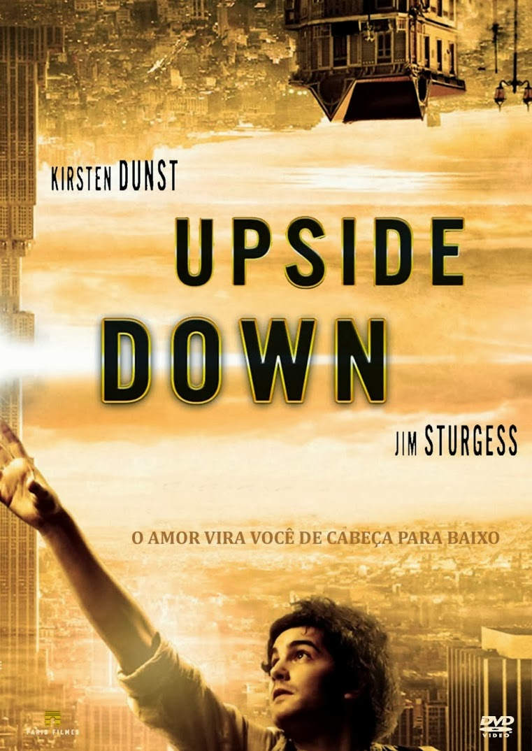 Upside Down – Legendado