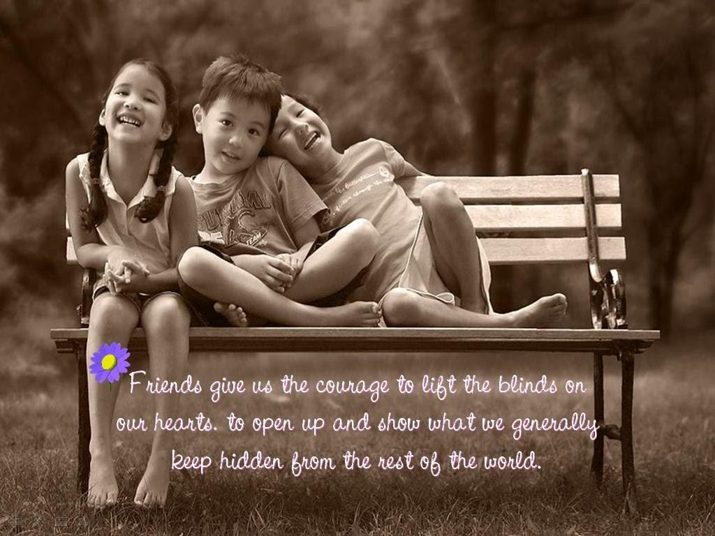 Friendship Quotes, part 4