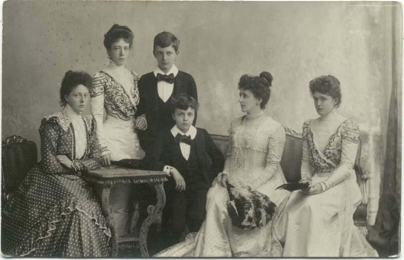 Matrimonio Di Romano Mussolini : Donne nella storia nuova immagine di m gabrielle in famiglia