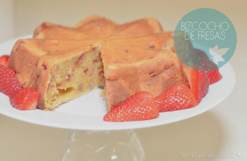 receta-vegetariana-bizcocho-fresas