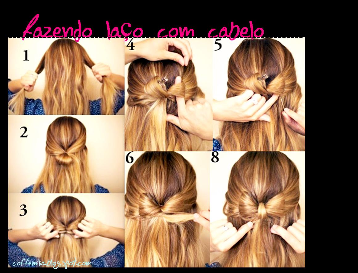 Прическа бант из волос: как сделать? Пошаговый мастер Как сделать бантик для волос поэтапно