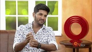 Virundhinar Pakkam – Sun TV Show 08-04-2014 Vijay Yesudas