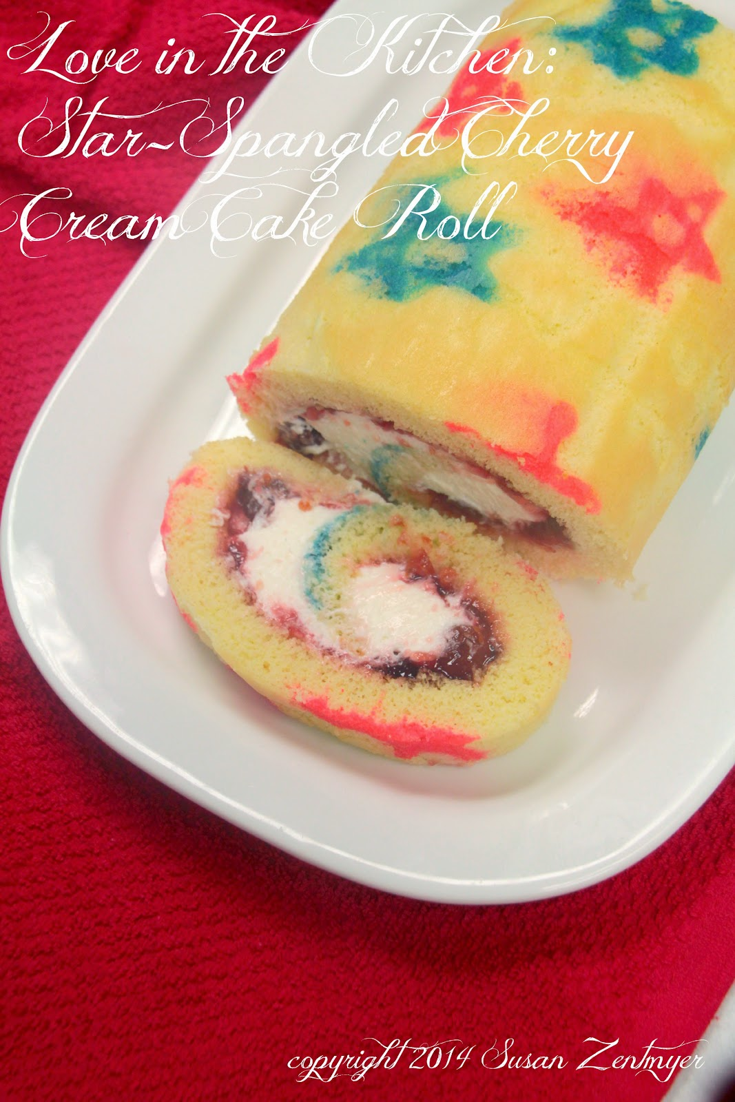how to make cream roll in hindi