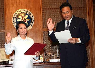 Chief Justice Renato Corona Impeachment