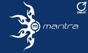 Owasp Mantra logo