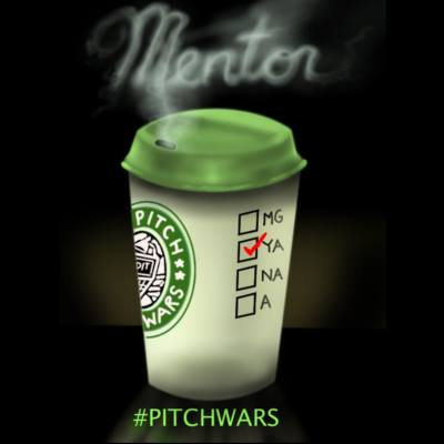 Pitch Wars 2015