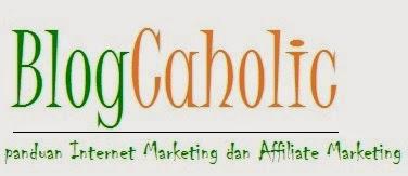 BlogCaholic: Belajar Menghasilkan Uang dari Internet