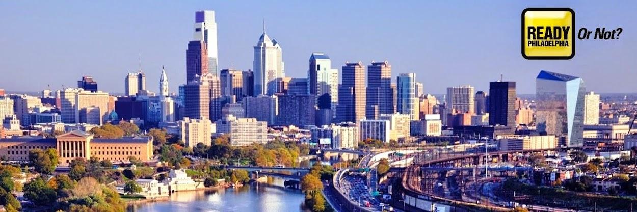 Ready Philadelphia