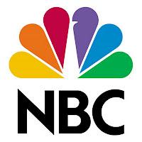 ilusión óptica logo nbc