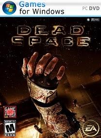 Dead Space PC Game Full Crack