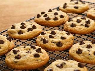 Memanggang Cookies Yang Renyah, Enak, Dan Mudah