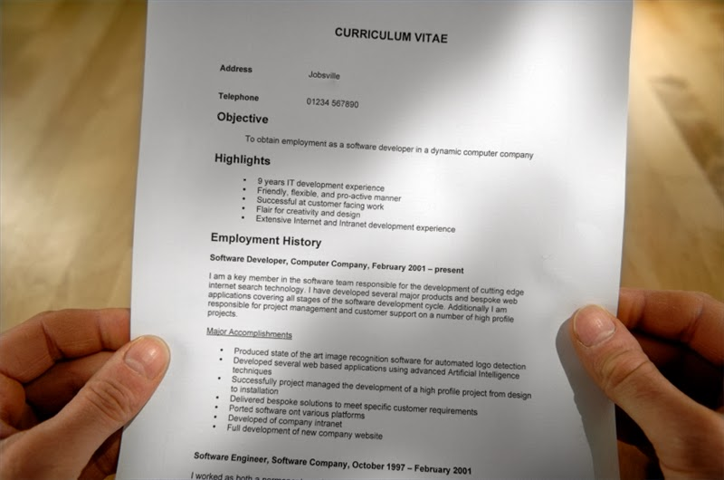 camera assistant resume cover letter