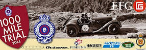 Royal Automobile Club/Historic Endurance Rallying Organisation 1000 Mile Trial