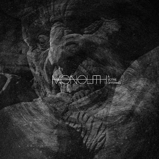 Monolith   A Votive Offering [EP] (2013)