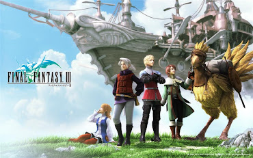 #22 Final Fantasy Wallpaper