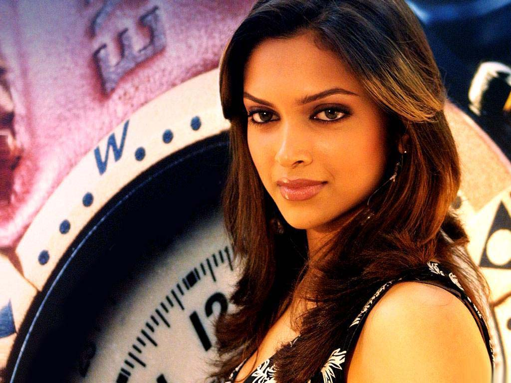 Deepika Padukone Latest HD Wallpapers 2012, Deepika Padukone is Indian ...
