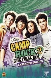 Campamento de Rock 2 (2010)