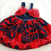 Beautiful Frock for New Born